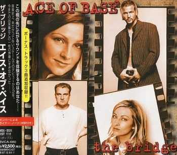 Ace Of Base - The Bridge (Japan Edition) (1995)