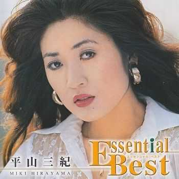 Miki Hirayama - Essential Best (2007)