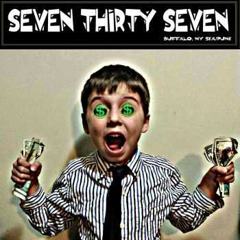 Seven Thirty Seven - The Selfish (EP) (2015)