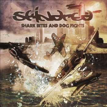 Skindred - Shark Bites And Dog Fights (2009)