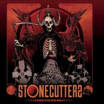 Stonecutters - Blood Moon (2015)