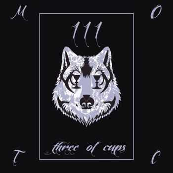 Mane Of The Cur - Wild Hunt - Three of Cups (2EP) (2012,2015)