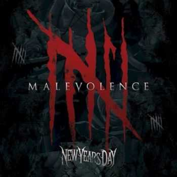 New Years Day - Malevolence (2015)