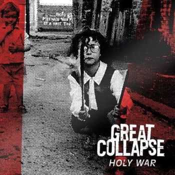 Great Collapse - Holy War (2015)