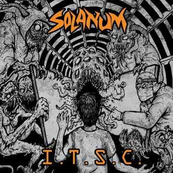 Solanum - Into the Sinner Circle (2015)