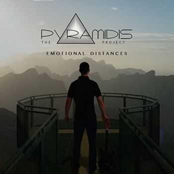 The Pyramidis Project - Emotional Distances (2015)