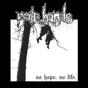 Pale Hands - No Hope No Life (2015)