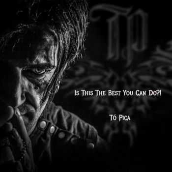 To Pica - Is This The Best You Can Do? (2015)