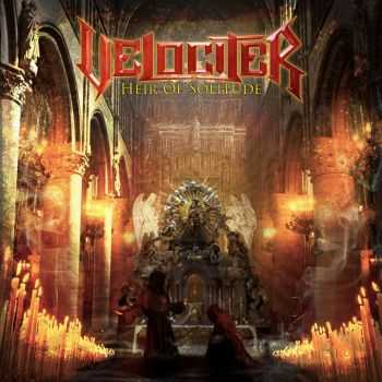 Velociter - Heir of Solitude (ep 2015)
