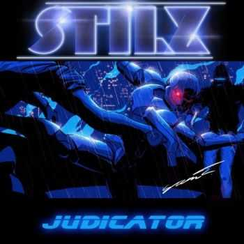 Stilz - Judicator (2015)
