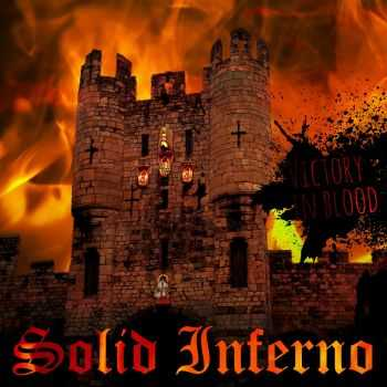 Solid Inferno - Victory In Blood (2015)
