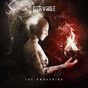 Derange - The Awakening (2015)