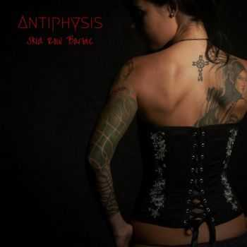 Antiphysis - Skid Row Barbie (2015)