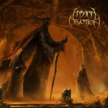Insane Devotion - Infidel (2015)
