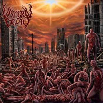 Visceral Decay - Implosion Psychosis (2015)