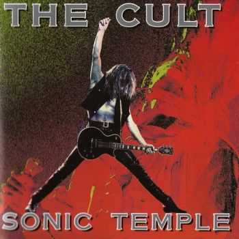 The Cult - Sonic Temple 1989 (Lossless+MP3)