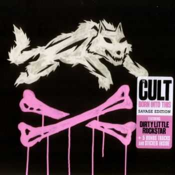 The Cult - Born Into This 2007 (Special Edition) (Lossless+MP3)