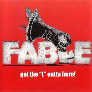Fable - Get The 'L' Outta Here (1975)