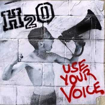 H2O - Use Your Voice (2015)