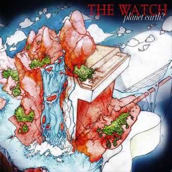 The Watch - Planet Earth (2010) Mp3+Lossless