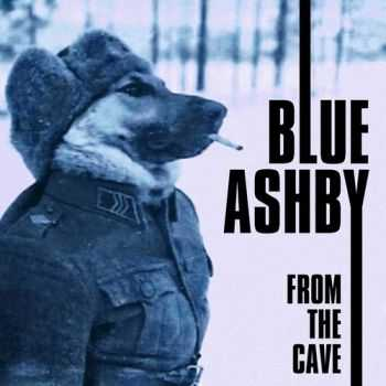 Blue Ashby - From the Cave (EP) (2015)