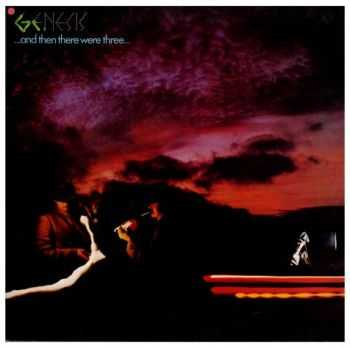 Genesis - And Then There Were Three (1978) Mp3+Lossless