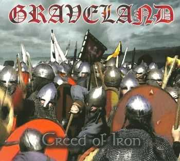 Graveland - Creed Of Iron (2000) (LOSSLESS)