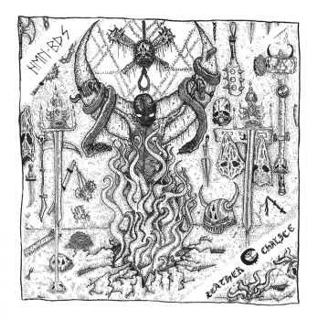 Human Bodies / Leather Chalice - Split (2015)