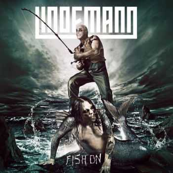 Lindemann - Fish On (Single) (2015)