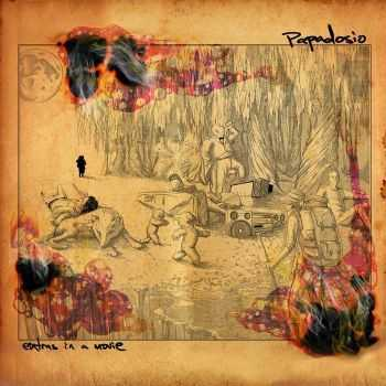 Papadosio � Extras In A Movie (2015)
