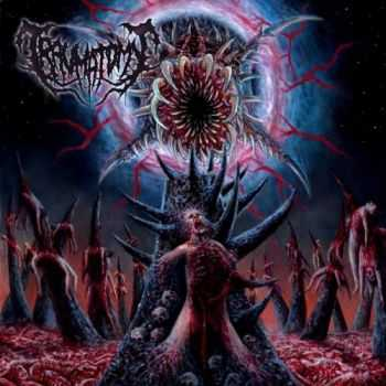 Traumatomy - Monolith Of Absolute Suffering (2015)