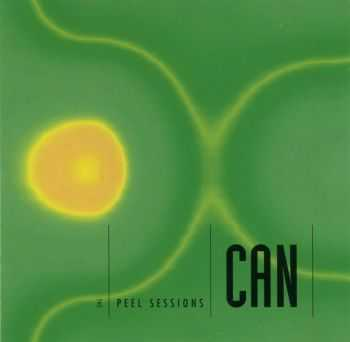 Can - The Peel Sessions (1995)