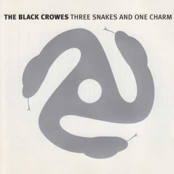 The Black Crowes - Three Snakes And One Charm (1996)