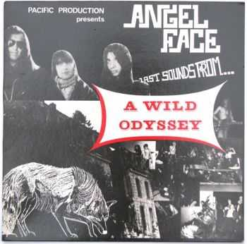 Angel Face - A Wild Odyssey (1985)