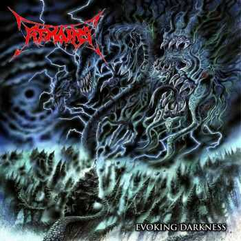 Remains - Evoking Darkness (2015)