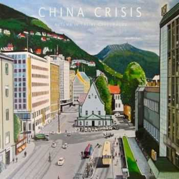 China Crisis - Autumn In The Neighbourhood (2015)