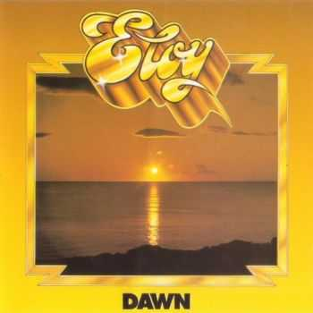 Eloy - Dawn (1976) (Remastered 2004)