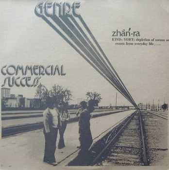 Genre - Commercial Success (1978)