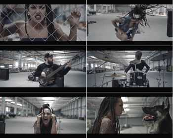 Jinjer - Sit Stay Roll Over (2015)