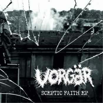 Vorgär - Sceptic Faith (2015)