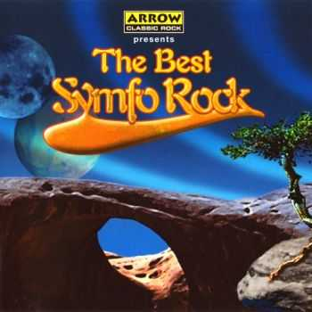 VA - Arrow Classic Rock Presents The Best Symfo Rock (2005)