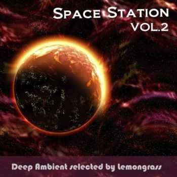 VA - Space Station Vol.2 (2015)