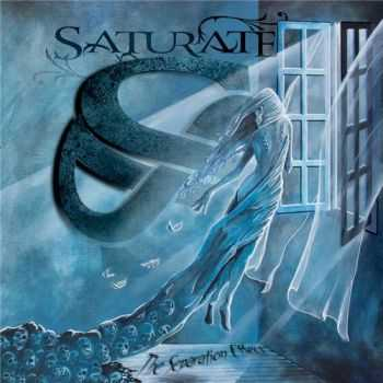 Saturate - The Separation Effect (2015)