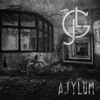 Just Like Gentlemen - Asylum [EP] (2015)