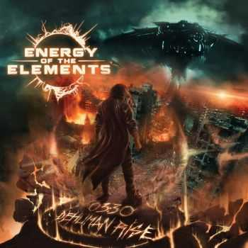 Energy Of The Elements - 03:30 Dehuman Rise (2015)