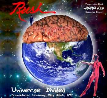 Rush - Universe Divided (1979)