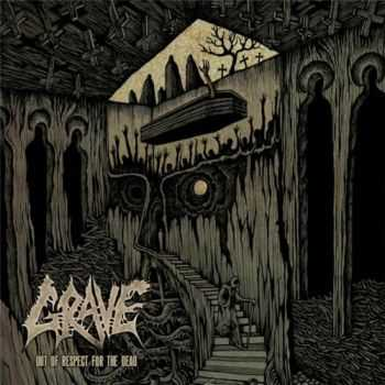 Grave - Out Of Respect For The Dead (Deluxe Edition) (2015)