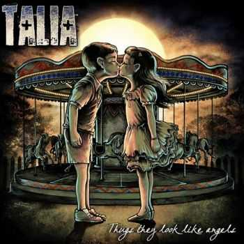 Talia - Thugs They Look Like Angels (2015)