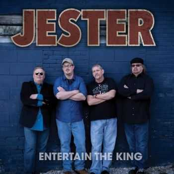 Jester - Entertain The King (2015)
