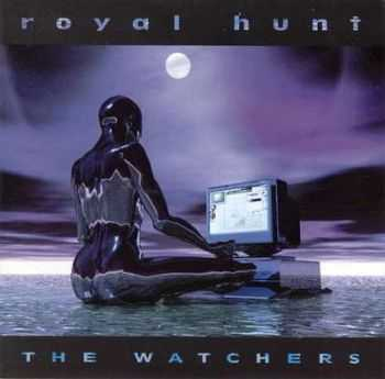 Royal Hunt - The Watchers (Compilation) (2002) Mp3+Lossless